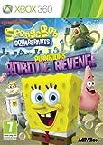 Spongebob Squarepants: Planktons Robotic Revenge  (XBOX 360)