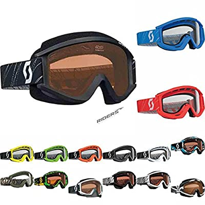 Scott Sports Recoil Xi Goggles