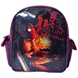 Pirates of the Caribbean Backpackby Trade Mark Collections