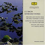Bach: Keyboard Works [Australia]