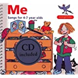 Me: Songs for 4-7 Year Olds (Songbirds)