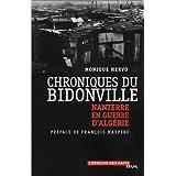 Chroniques du bidonville : Nanterre en guerre d'Algérie
