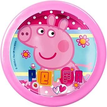 Peppa Pig Peppa Character Push Night Light - - Amazon.com