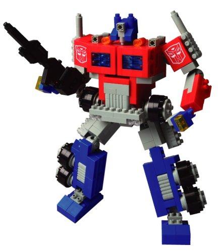 Transformers Diablock: Optimus Primes Convoy Figure - Buy Transformers Diablock: Optimus Primes Convoy Figure - Purchase Transformers Diablock: Optimus Primes Convoy Figure (Transformers, Toys & Games,Categories,Construction Blocks & Models,Building Sets)
