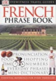 Book - French Phrase Book (Eyewitness Travel Guides Phrase Books)