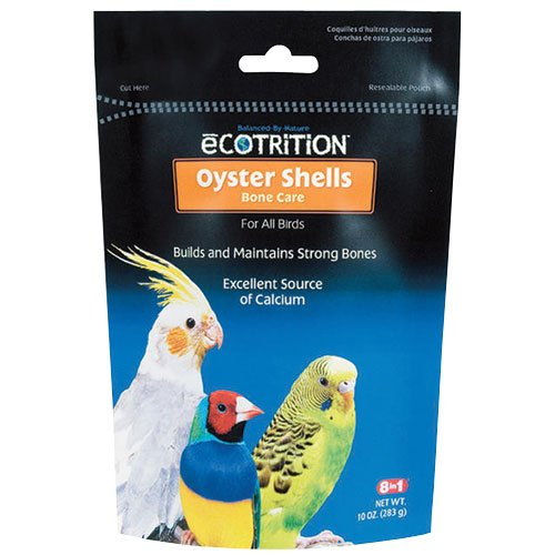 Image of United Pet 8-in-1 Bird Oyster Shells (B006P49C36)
