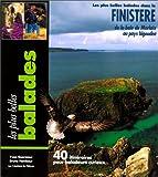 echange, troc Guide Pélican - Balades en Finistère