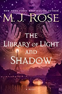 Book Cover: The Library of Light and Shadow: A Novel