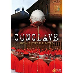 Conclave: How a Pope Is Elected