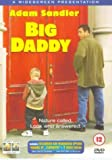 Big Daddy [DVD] [1999]