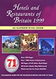 img - for Hotels and Restaurants 00 of Britain (Serial) book / textbook / text book
