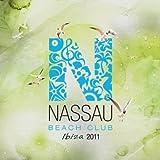Nassau Beach Club Ibiza 2011