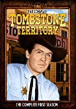 Tombstone Territory: Complete First Season [DVD] [Region 1] [US Import] [NTSC]