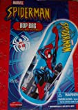 Inflatable drinking water Slides:Spider-man 36