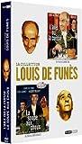 echange, troc Coffret De Funès 2 DVD  : L'Aile ou la cuisse / La Soupe aux choux