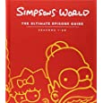 Simpsons World the Ultimate Episode Guide Seasons 1-20 (The Simpsons)
