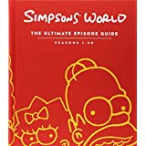 Simpsons World The Ultimate Episode Guide Seasons 1-20 (The Simpsons)by Various