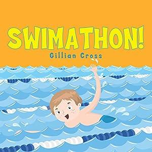 Swimathon! Audiobook