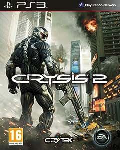 Crysis 2 (PS3)