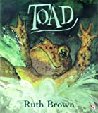 Toad (009940382X) by Brown, Ruth