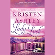 Lady Luck (       UNABRIDGED) by Kristen Ashley Narrated by Emma Taylor