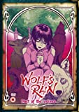 Wolf's Rain - Chapter 2: Pact Of The Wolves [2004] [DVD]