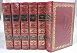 Jane Austen Collection (6 vol. set) (Leather Bound)