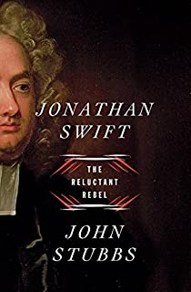 Book Cover: Jonathan Swift: The Reluctant Rebel