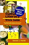 The Cultural Literacy Trivia Guide: The Ultimate Quiz Show Study Guide!