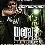 echange, troc Alibi Montana - Illegal Life