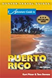 Adventure Guide to Puerto Rico, Fourth Edition