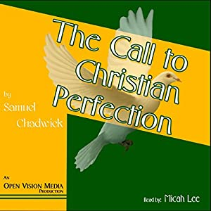 The Call to Christian Perfection Audiobook