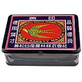 徳用缶マッチ (燕印)