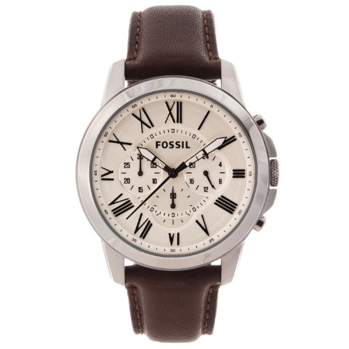 Fossil FS4735 Mens GRANT Chronograph Watch