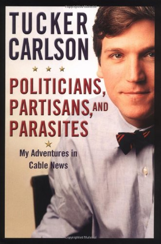 Buy Tucker Carlson Now!