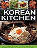 img - for The Korean Kitchen book / textbook / text book