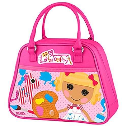 Thermos Lunch Kit - Lalaloopsy