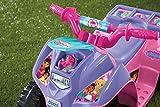 Power Wheels Nickelodeon Dora & Friends Lil Quad