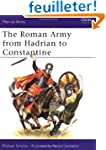 The Roman Army from Hadrian to Consta...