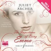 The Importance of Being Emma | Juliet Archer