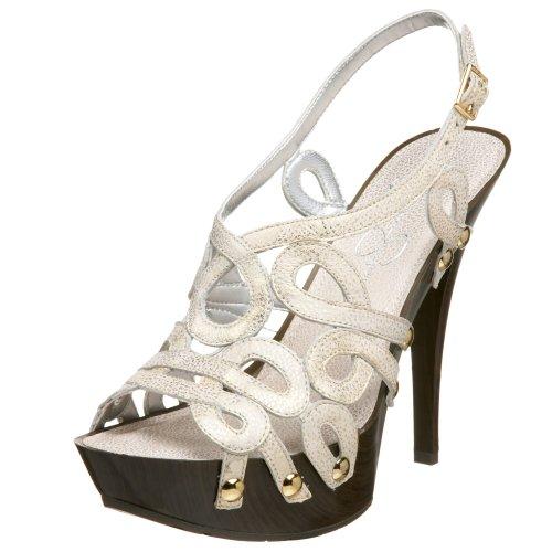 Jessica Simpson Women's Genaviv Sandal