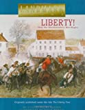 img - for Liberty!: How the Revolutionary War Began (Landmark Books) book / textbook / text book