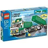 LEGO Heavy Hauler