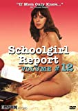 Schoolgirl Report 12: If Mom Only Knew [Import]