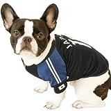 iDog アイドッグ JAPANサッカーシャツ サムライレッド S