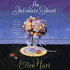 An Intimate Ghost: Jane Lawless, Book 12 | [Ellen Hart]