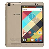 Cubot Rainbow 3G WCDMA Smartphone Android 6.0 OS Quad Core