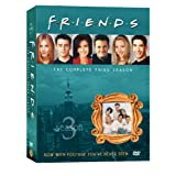 Friends: Season 3 ~ Jennifer Aniston