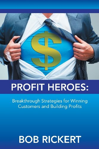 Profit Heroes: Sell on Price and Lose; Sell on Profit and Win