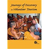 Journeys of Discovery in Volunteer Tourism First Edition price comparison at Flipkart, Amazon, Crossword, Uread, Bookadda, Landmark, Homeshop18